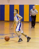 6364 McM Boys Varsity Basketball v Klahowya 121213