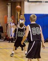 6393 McM Boys Varsity Basketball v Klahowya 121213