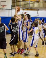 6405 McM Boys Varsity Basketball v Klahowya 121213