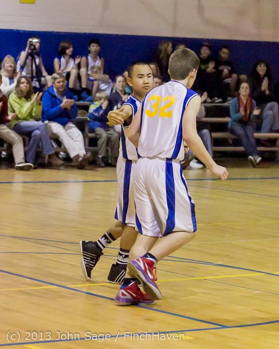 6418 McM Boys Varsity Basketball v Klahowya 121213