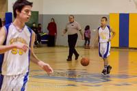 6419 McM Boys Varsity Basketball v Klahowya 121213