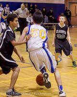 6427 McM Boys Varsity Basketball v Klahowya 121213