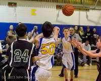 6432 McM Boys Varsity Basketball v Klahowya 121213