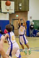 6445 McM Boys Varsity Basketball v Klahowya 121213