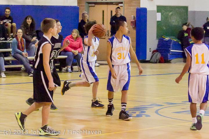 6497 McM Boys Varsity Basketball v Klahowya 121213