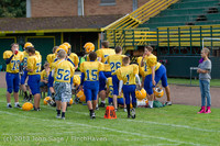 19236 McMurray Football v Hawkins 092513