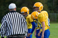 19242 McMurray Football v Hawkins 092513