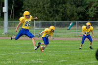 19253 McMurray Football v Hawkins 092513