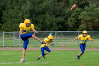 19256 McMurray Football v Hawkins 092513