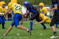 19268 McMurray Football v Hawkins 092513