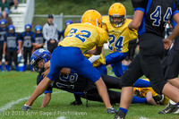 19275 McMurray Football v Hawkins 092513