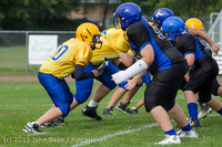 19283 McMurray Football v Hawkins 092513
