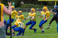 19306 McMurray Football v Hawkins 092513