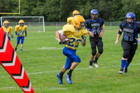 19308 McMurray Football v Hawkins 092513