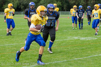 19311 McMurray Football v Hawkins 092513
