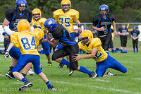 19320 McMurray Football v Hawkins 092513