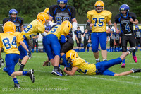 19324 McMurray Football v Hawkins 092513