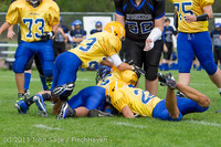 19328 McMurray Football v Hawkins 092513