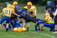 19352 McMurray Football v Hawkins 092513