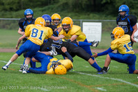 19354 McMurray Football v Hawkins 092513