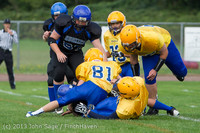 19357 McMurray Football v Hawkins 092513