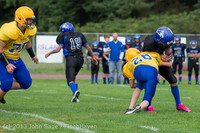 19361 McMurray Football v Hawkins 092513