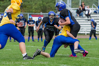 19370 McMurray Football v Hawkins 092513