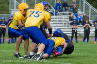 19382 McMurray Football v Hawkins 092513