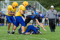 19386 McMurray Football v Hawkins 092513