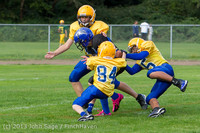 19454 McMurray Football v Hawkins 092513