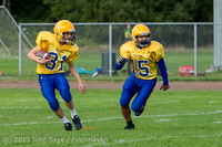 19483 McMurray Football v Hawkins 092513