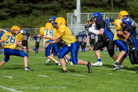 19537 McMurray Football v Hawkins 092513
