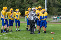 19553 McMurray Football v Hawkins 092513