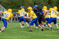 19571 McMurray Football v Hawkins 092513