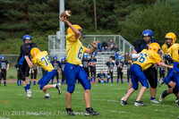 19574 McMurray Football v Hawkins 092513