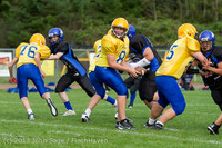 19589 McMurray Football v Hawkins 092513