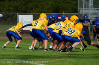19607 McMurray Football v Hawkins 092513