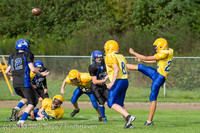 19661 McMurray Football v Hawkins 092513