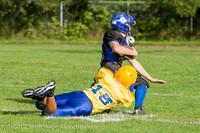 20153 McMurray Football v Hawkins 092513