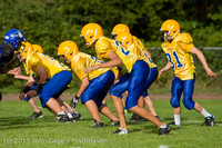 20239 McMurray Football v Hawkins 092513