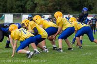 20283 McMurray Football v Hawkins 092513