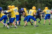20290 McMurray Football v Hawkins 092513