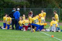 20312 McMurray Football v Hawkins 092513