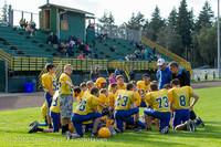 20321 McMurray Football v Hawkins 092513