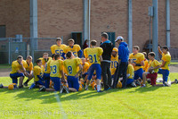 20325 McMurray Football v Hawkins 092513