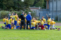 20329 McMurray Football v Hawkins 092513