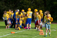 20332 McMurray Football v Hawkins 092513