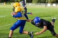 20358 McMurray Football v Hawkins 092513