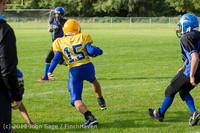 20374 McMurray Football v Hawkins 092513