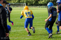20377 McMurray Football v Hawkins 092513